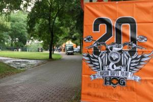 20-lecie WCHP 2021 Rynia