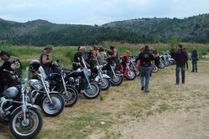 European HOG Rally 2007 - Chorwacja