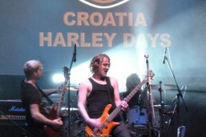 Croatia Harley Days 2010