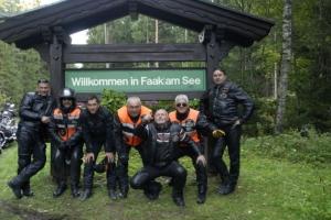 European Bike Week 2010 - Faak am Zee
