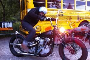 European Bike Week 2011 - Faak am Zee