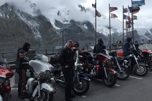 European Bike Week 2015 - Faak am Zee