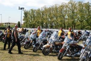 European HOG Rally 2008 - Garda