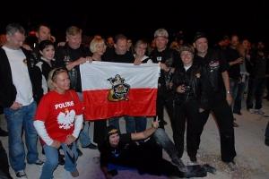 European HOG Rally 2011 - Biograd