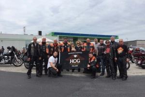 European HOG Rally 2016 - Portoroż