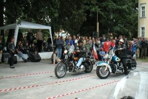 Zlot HDC Wrocław 2002 - Golina