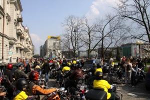 Harleyada 2009
