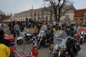 Harleyada 2011