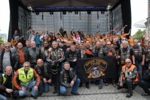 Harleyada 2013