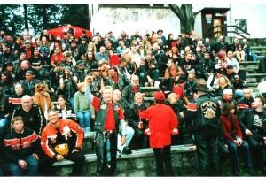 Polish Bike Week 2002 - Karpacz