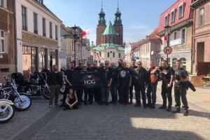 Rozpoczęcie sezonu 2019 - Lecim na Szczecin - Dziwnów