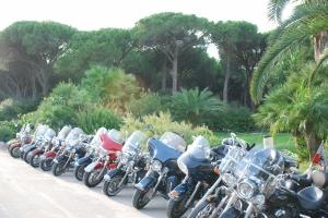 Sardynia - Korsyka 2007