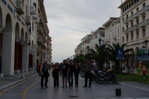 SuperRally 2010 - Patras