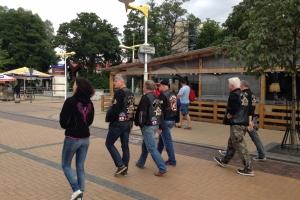 Vilnius Chapter Lithuania Rally 2016 - Palanga
