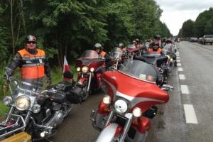 Vilnius Harley Rally 2015 - Palanga