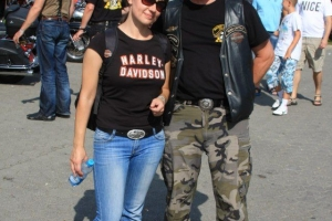 Warsaw Chapter Rally 2012 - Malta