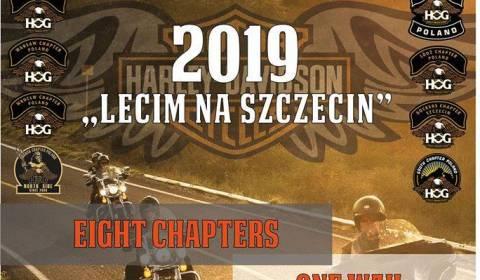 """""""Lecim na Szczecin"""" 2019 – Rozpoczęcie Sezonu"""