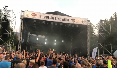 Polish Bike Week 2019 – Karpacz