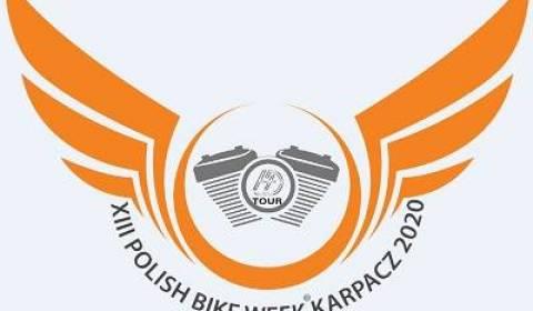 Polish Bike Week – Piknik Entuzjastów Harleya – Karpacz 2020