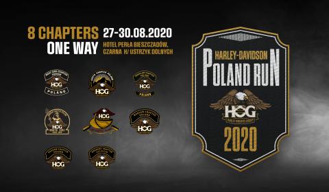 Poland Run – Bieszczady 2020