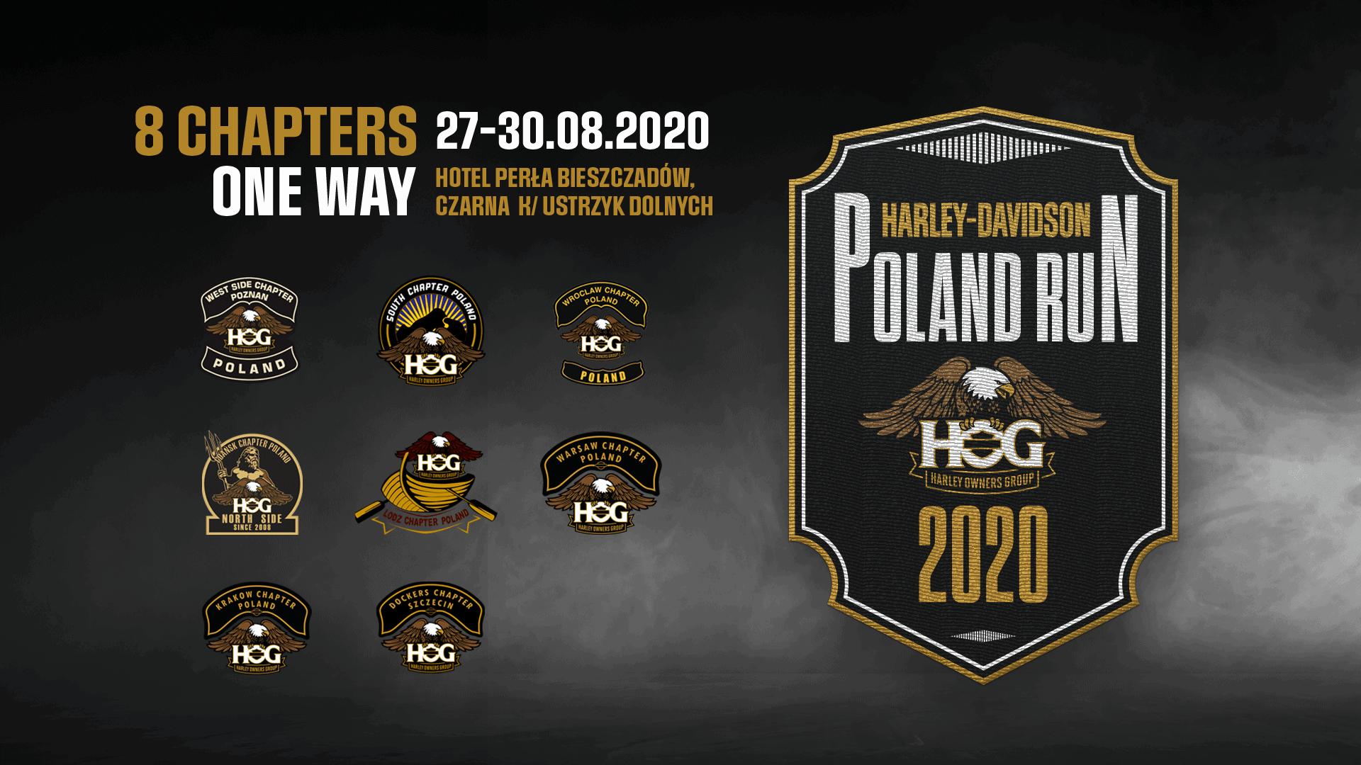 Poland Run 2020