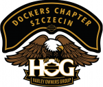 HOG Dockers Chapter Szczecin