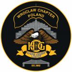 Chapter Poland HOG Wrocław