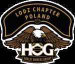 LODZ CHAPTER POLAND